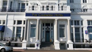 Lighthouse Talk Eastbourne at the Cavendish Hotel