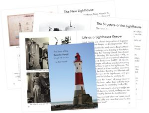 The Story of the Beachy Head Lighthouse Preview