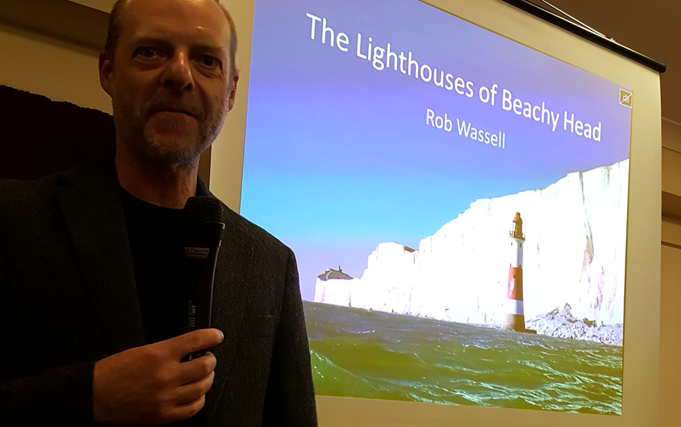 Lighthouse Talk Billingshurst West Sussex